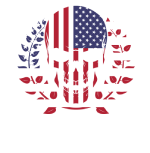 Made In USA Skull (1)